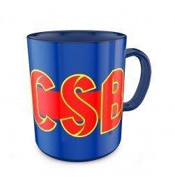 Cana FCSB ros-albastru