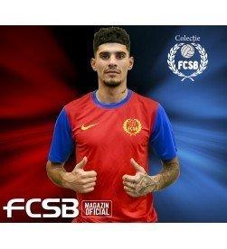 Tricou NIKE FCSB Laureate